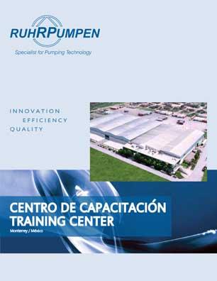 Training Center Monterrey - EN / ES