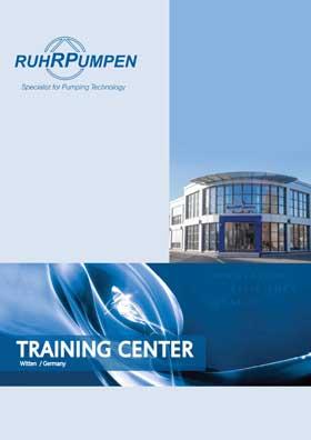 Training Center Witten - EN / DE