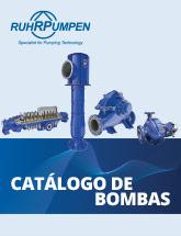 Catalogo de Bombas - ES