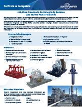Ruhrpumpen Company Profile - ES