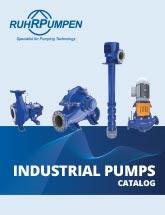 Industrial Pumps Catalog - EN
