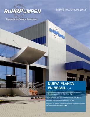 Newsletter November 2013 - Español