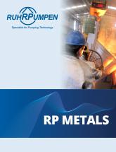 Ruhrpumpen Metals Brochure - EN
