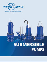 Submersible Vertical Pumps Brochure - EN