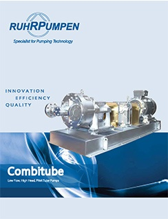 Combitube Pump Brochure - EN