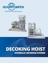 Heavy-Duty Hoist Brochure