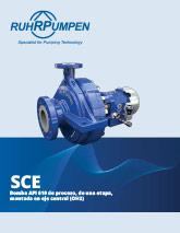 SCE - Process Pump Brochure - ES