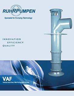 VAF Pump Brochure - EN
