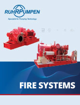 Fire Pumps and Systems Brochure - EN