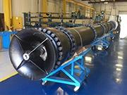 RP - Vertical Nuclear Pump