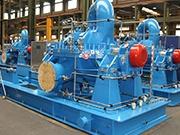RP - ZMS Horizontal Water Pump 101201920