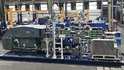 SM 8x15 pipeline pump