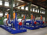 RP - SMI horizontal pump