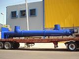 RP - VAF vertical pump