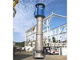 RP - Installation of Vertical Pump