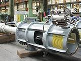 RP - VLT vertical pumps