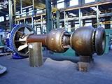 RP - volute pump