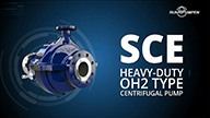 SCE Process Pump - Video