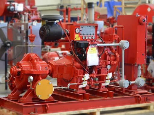 Fire Pump - 5