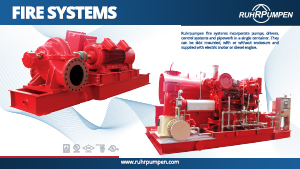 Poster RP Fire Systems