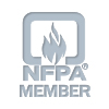 NFPA inline approved pumps