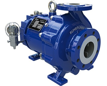 CRP-M magdrive process pump