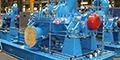 Horizontal Water Pumps Ruhrpumpen