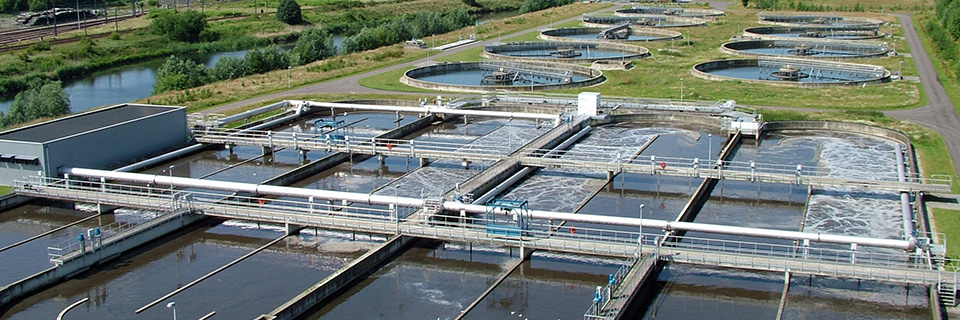 Pumps for Water and Wastewater management