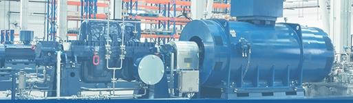Ruhrpumpen - Specialist for Pumping Technology | Pump