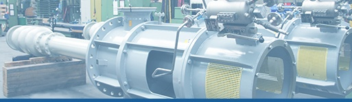 Ruhrpumpen - Specialist for Pumping Technology   Pump Manufacturer