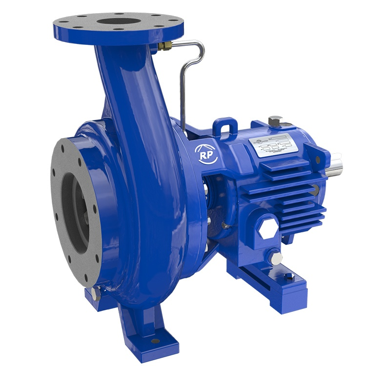 CPP ANSI Process Pump by Ruhrpumpen