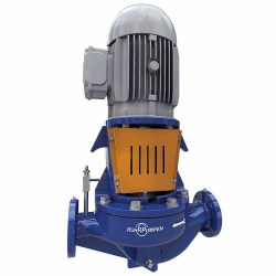 IVP In-line Water Pump