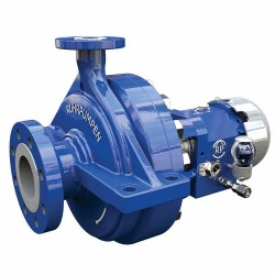 SCE Single Stage Process Pump