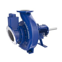 GWP Self-Priming Pump