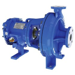 CPO ANSI Process Pump