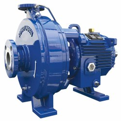 CPP ANSI Process Pump