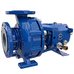 CRP ISO Process Pump by Ruhrpumpen