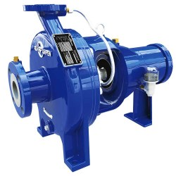 IPP Horizontal Overhung End Suction Pump