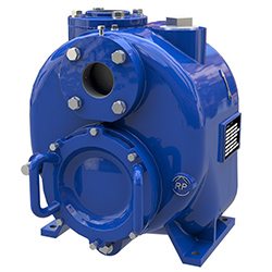SWP Self-Priming Pump