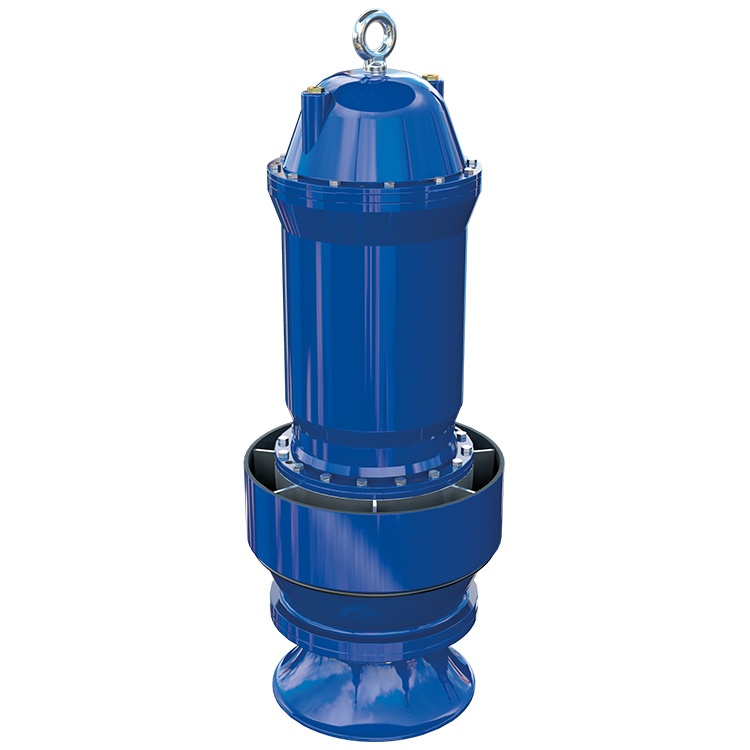 SMF Submersible Water Pump