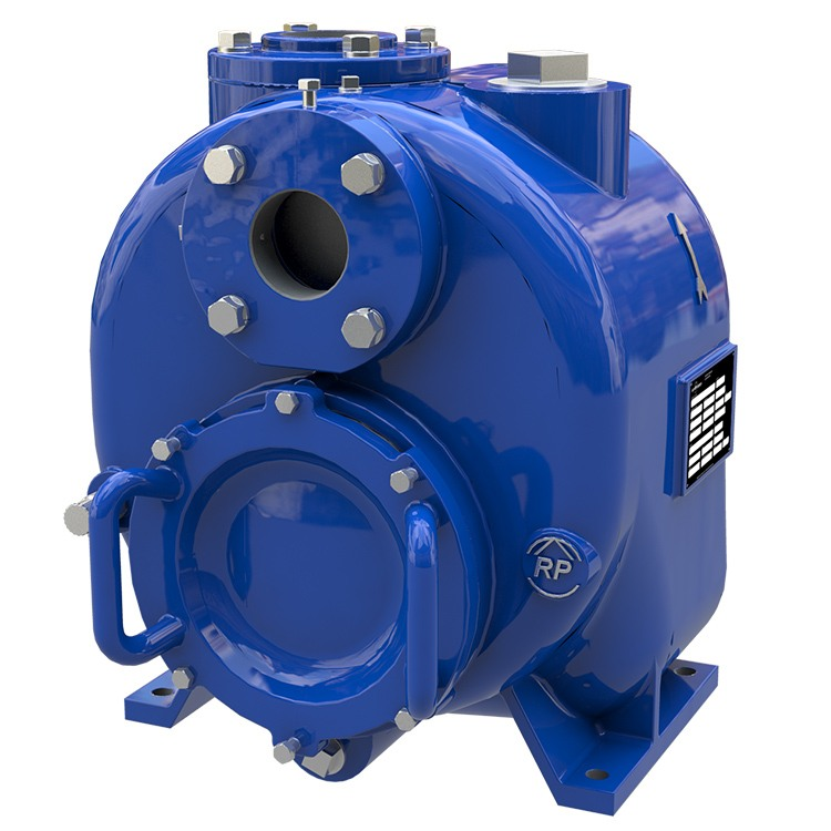 SWP Self-priming Water Pump