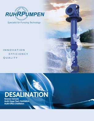 Desalination Market - EN
