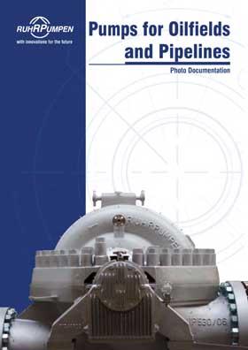 Oilfields Pipeline Market - EN