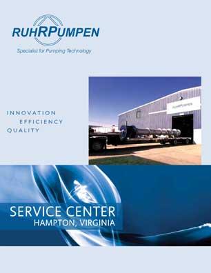 Virginia Service Center - EN