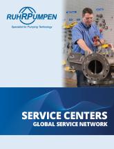 Service Centers - EN