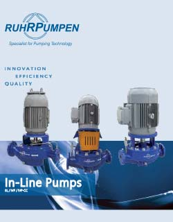 In-Line Pumps Brochure Download