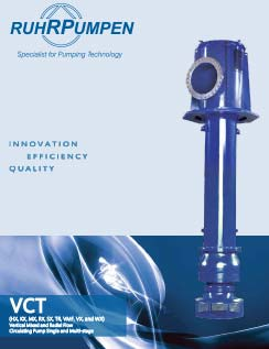 VCT Pump Brochure Download