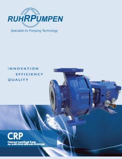 CRP Pump Brochure - EN
