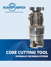 Decoking Cutting Tool Brochure Download