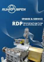 RDP Spares & Service Bulletin